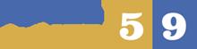 hotel-59 logo
